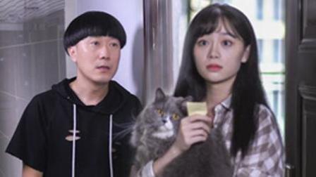 《陈翔六点半》第119集 单身狗巧用猫咪换取美女芳心
