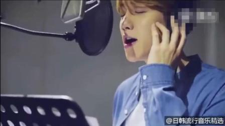 边伯贤《我的邻居是EXO》OST插曲《Beautiful》, 为什么韩剧里的插曲都这么好听!