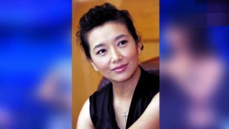 果然是不老女神江珊, 原来她是靳东的第一任老婆, 果然名不虚传!
