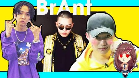 三分钟揭秘《中国有嘻哈》选手为何如此吸粉