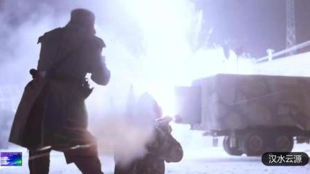 猪一样的战友, 站在发射的RPG后面, 悲剧了