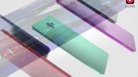 华为mate10高清大图震撼来袭, 麒麟AI芯片970加持秒iPhone8?