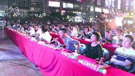 首届粤东原创少儿歌曲作品演唱会开场环节