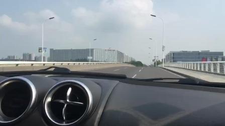 BYD比亞迪唐2.0T油電混合動力SUV極速版補貼三萬 同級車最快速