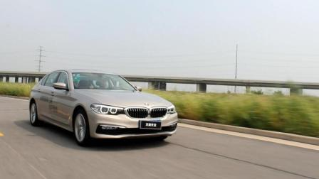 Gran车·驭 x 天津天宝 小忠说车第五期 BMW 5系-Gran车驭