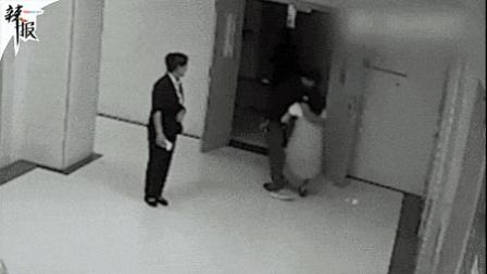 产妇跳楼事件监控视频首曝光