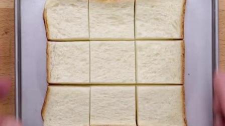 问: 棉花糖能和土司混合一起制作吗? 怎么制作?