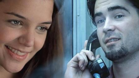 【看电影】男子自曝出轨女大学生, 被人当街惩罚, 几分钟看完惊悚大片《狙击电话亭》
