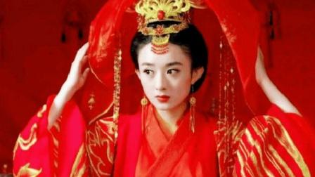 楚乔传2: 星玥夫妇大婚洞房花烛, 小儿子宇文云晔居然长的像他?