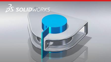 SOLIDWORKS 2018 - 轻松且直接地处理网格数据