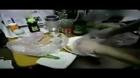 寿司的做法视频 做寿司视频 做法和材料