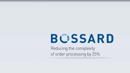 看Buhler如何与Bossard合作提高25%的生产力