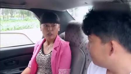 妹子与男子抢出租车, 这结局太让人意外了!