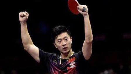 全运会乒乓球男单决赛, 马龙4: 2力克樊振东, 首位卫冕冠军!