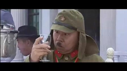 《举起手来》潘长江演的小鬼子太搞笑了, 绝对经典