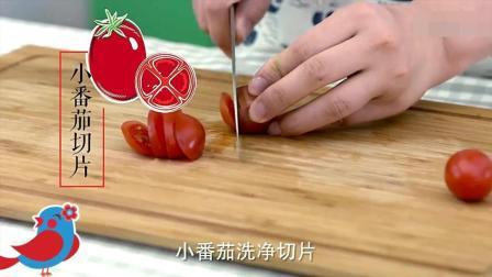 宝宝辅食教程: 时蔬虾丸汤, 送给宝妈们的福利