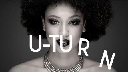 Ron Kingston U-Turn (Lyric Music Video)
