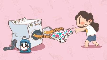 袜子和内裤可以一起洗吗 83