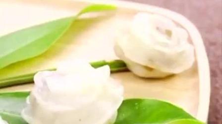 【花型饺子】创意饺子, 吸睛度爆表! 