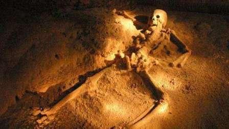 第121期 曝光恐怖的玛雅大屠杀!