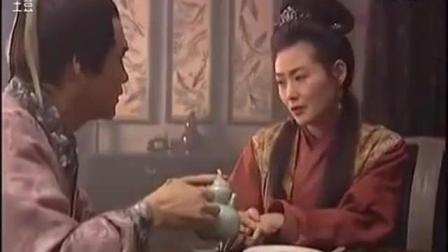 潘金莲与西门庆, 干柴烈火啊, 连起码的试探都没有, 直奔主题