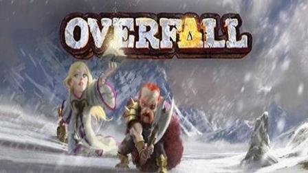 【湍流Overfall】新手一周目01: 冒险开始! 先看半小时技能表的游戏!