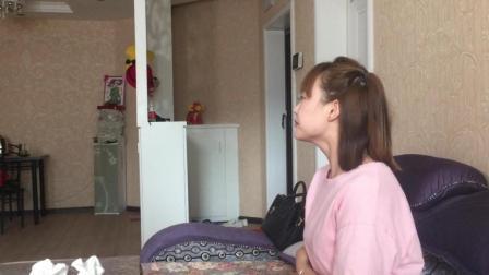 美女在家约会情人, 老公回来后她居然想出了这个办法