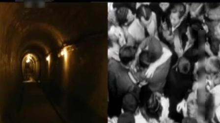 虎头要塞日军幸存者讲述, 当年地下要塞日军尸体堆积如山, 散发恶臭