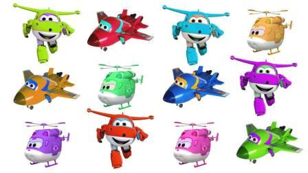 超级飞侠3玩具机器人  乐迪酷飞儿童玩具
