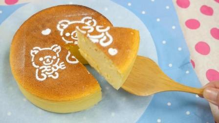 芝士蛋糕的做法, 简单好学, 下午茶吃什么的最佳选择