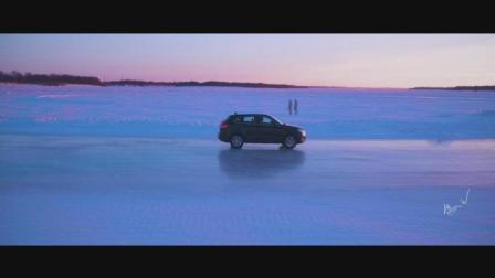 Fast & Furious Of My Team;航拍版的速度与激情