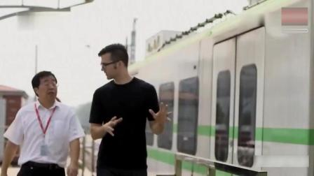 中国又一新型有轨电车, 30秒不到充满, 电池十年一换! 且低能耗