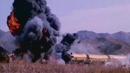 《大气层消失》: 你绝对没有看过的, 被网友们称为近20年来中国最好的科幻片