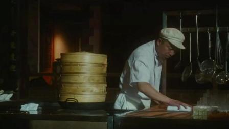 黄渤演技巅峰, 一碗蛋炒饭学了30年, 宫廷御膳菩提玉斋!