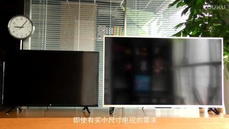 """[口碑家电]属于年轻人的""""小确幸""""—小米32寸电视评测"""