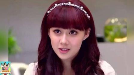 她19岁被明道发掘 曾搭档赵丽颖 如今接剧接到手软 170909
