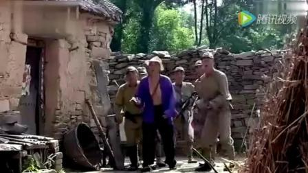 村民自拍抗日电影, 看完我笑了! _搞笑视频
