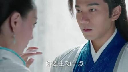 飞刀又见飞刀: 刘恺威你到底会不会撩妹, 看你把人家美女急得