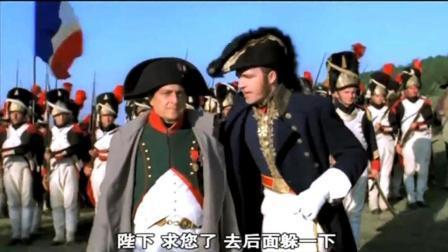 什么是战神! 面对兵变的将士, 拿破仑只说了一句话, 瞬间不战而屈人之兵!