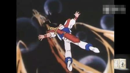 童年安利向, 《魔神英雄传》龙神号的进化形态, 你还记得吗?