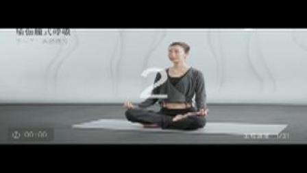 哈他瑜伽 瑜伽视频 简易瑜珈减肥操, 美颜矫正体型