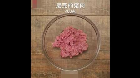 汉族传统美食小吃, 简单易做, 健康养颜