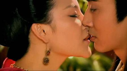 《太平公主秘史》武媚娘竟在李世民病榻前亲密, 把唐太宗活活气