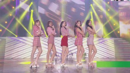 #Kpop现场版# 170909 #Red Velvet# - Red Flavor + Rookie @ INK Concert 现场版