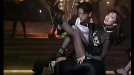 温碧霞叶玉卿领衔表演的舞蹈魅力小野猫, 真的太性感了