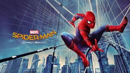 蜘蛛侠3: 英雄归来, 这个彼得又炫又逗