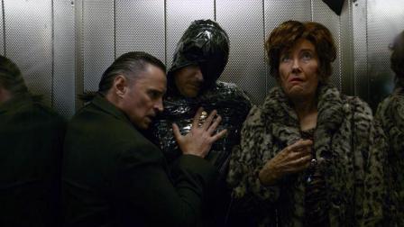 不要脸脱口秀 第一季:犯罪片《疯狂杀手理发师》冒牌凶手和狠辣老太 160