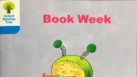 3-34 Book Week