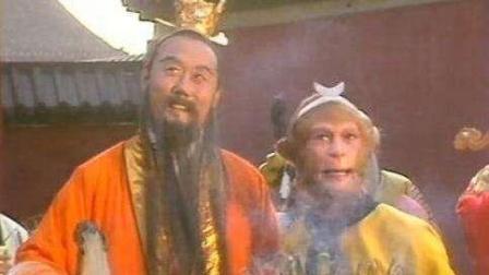 孙悟空一句话把镇元大仙的造假真相给揭露了, 结果却是?