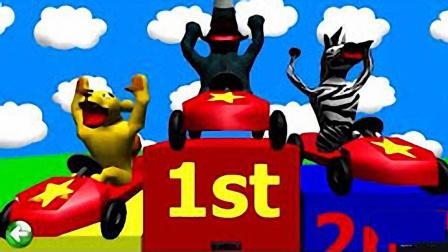 【矿蛙】超统一的评价!世上最好的赛车游戏带回家